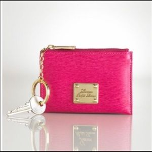 Lauren Ralph Lauren coin purse, ID and key holder